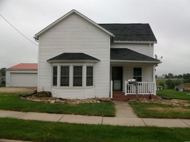 701 N Adams St, Lancaster, WI 53813 - #: 1908197
