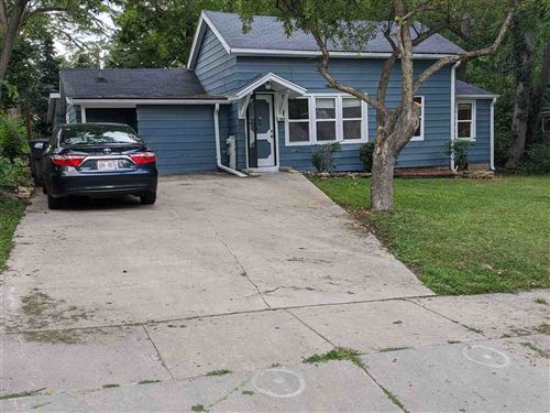 Photo of 404 S Summit St, Whitewater, WI 53190 (MLS # 1890198)