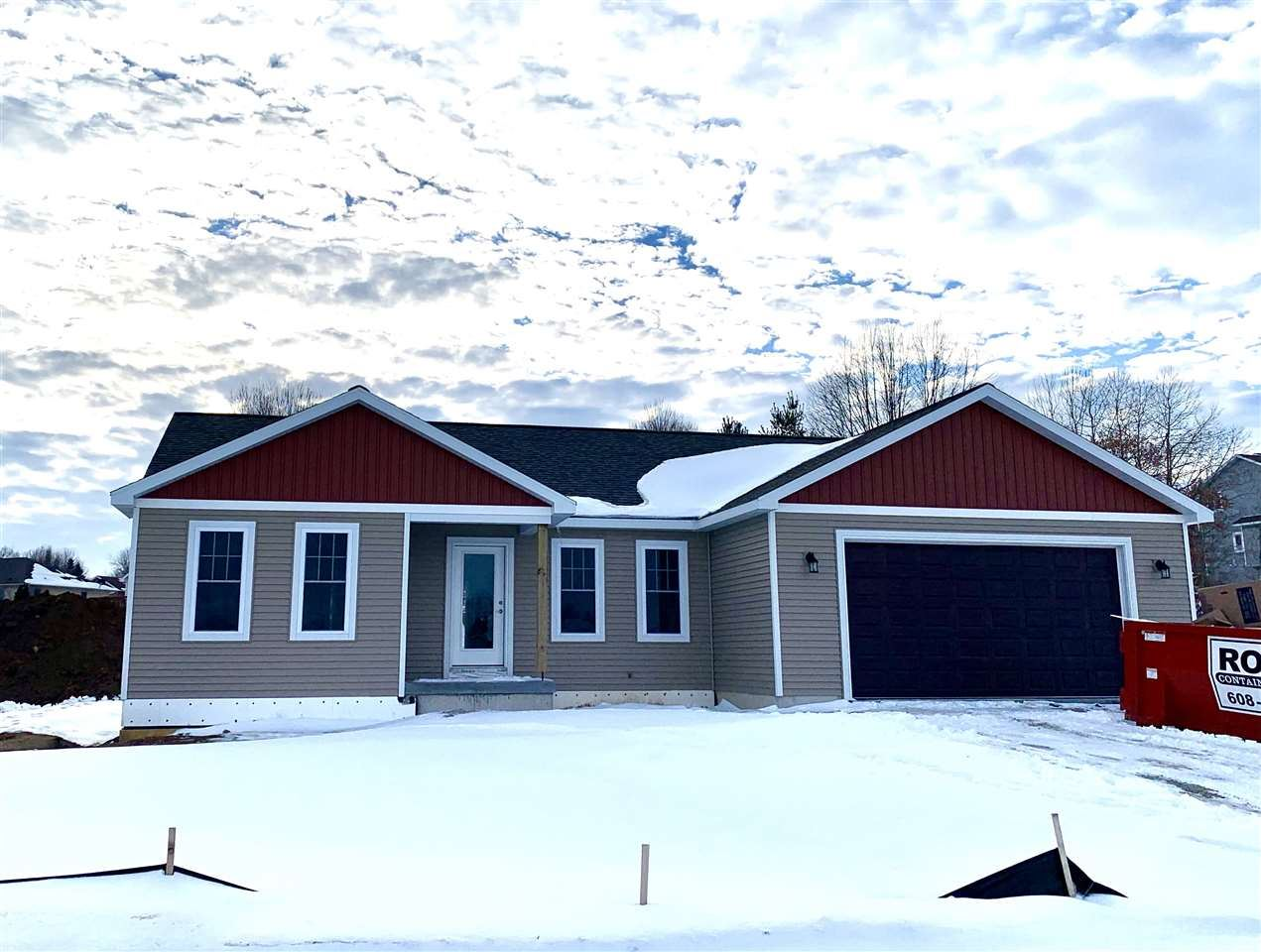 1101 Bluegrass Tr, Waterloo, WI 53594 - #: 1891198