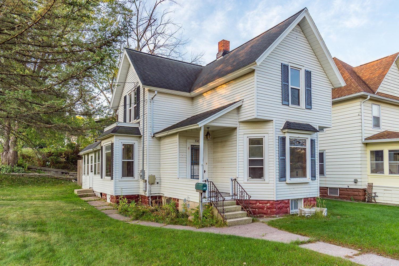 848 E Main St, Reedsburg, WI 53959 - #: 1921198
