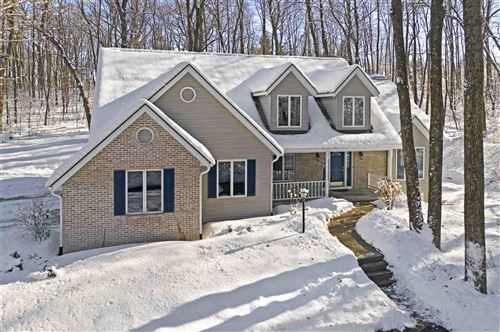Photo for 3293 Valley Spring Rd, Mount Horeb, WI 53572 (MLS # 1877199)