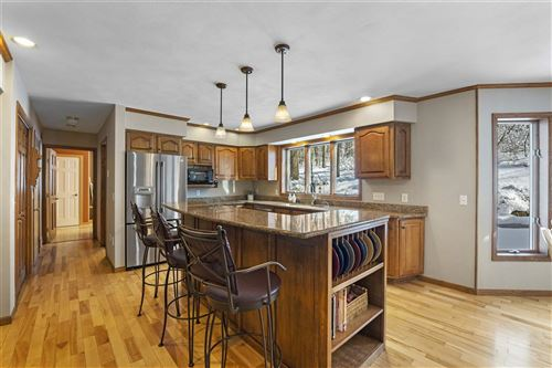 Tiny photo for 3293 Valley Spring Rd, Mount Horeb, WI 53572 (MLS # 1877199)