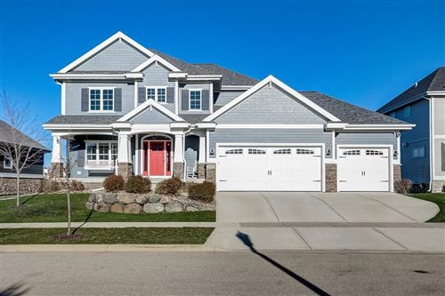 Photo of 2507 Genevieve Way, Waunakee, WI 53597 (MLS # 1898199)