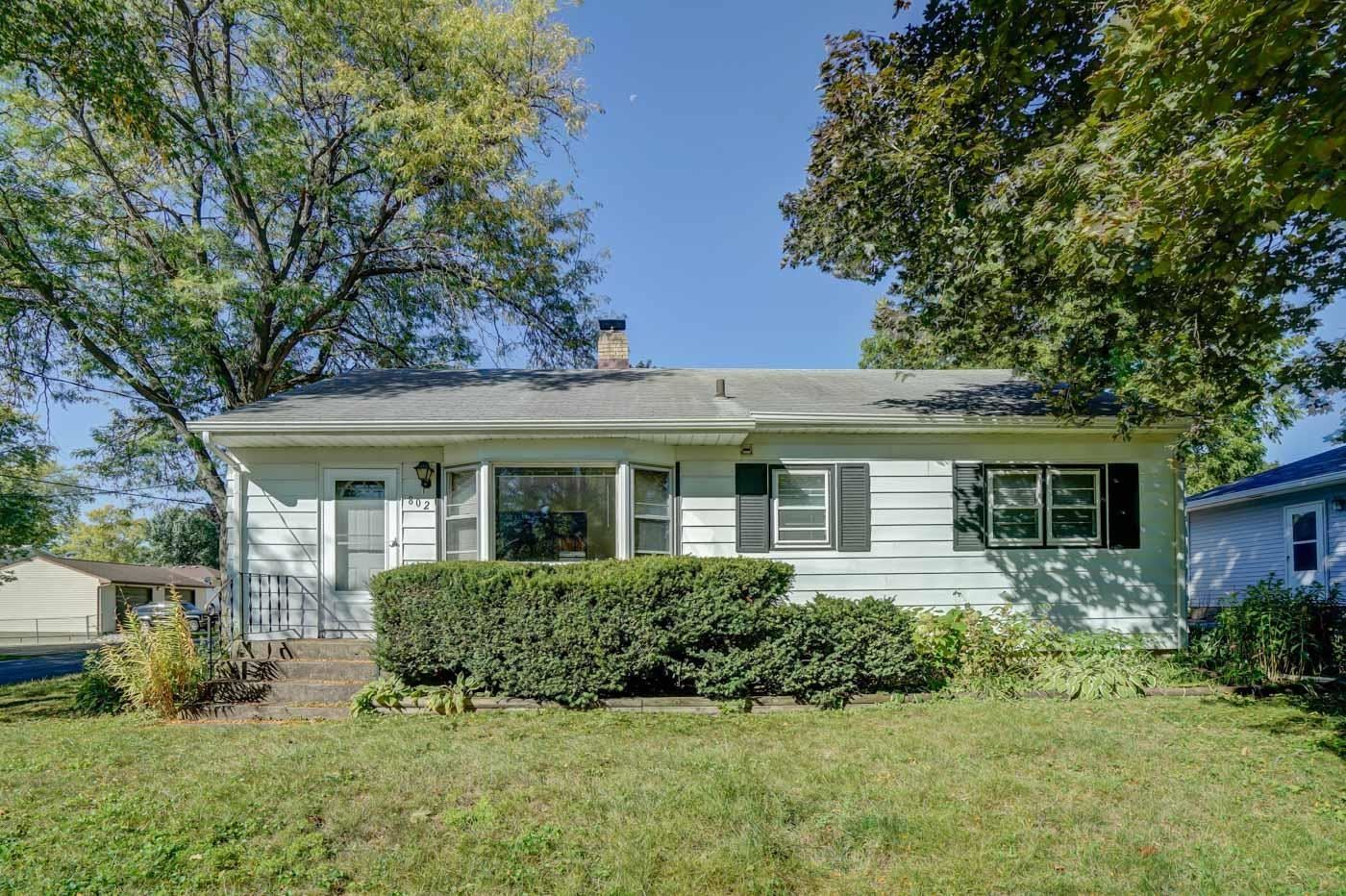 802 Jacobson Ave, Madison, WI 53714 - #: 1921199