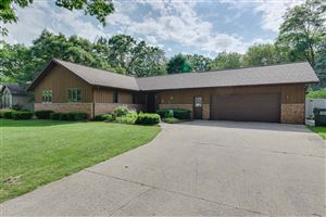 Photo of 515 Oakridge Dr, Portage, WI 53901 (MLS # 1861200)