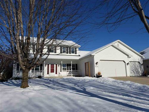 Photo of 2388 Dynes Way, Sun Prairie, WI 53590 (MLS # 1875200)