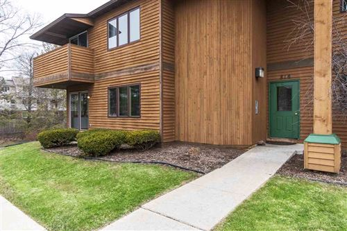 Photo of 818 S Gammon Rd #1, Madison, WI 53719 (MLS # 1880200)