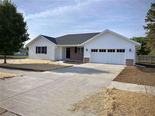 Photo of 2232 Rutledge Ave, Janesville, WI 53545 (MLS # 1911200)