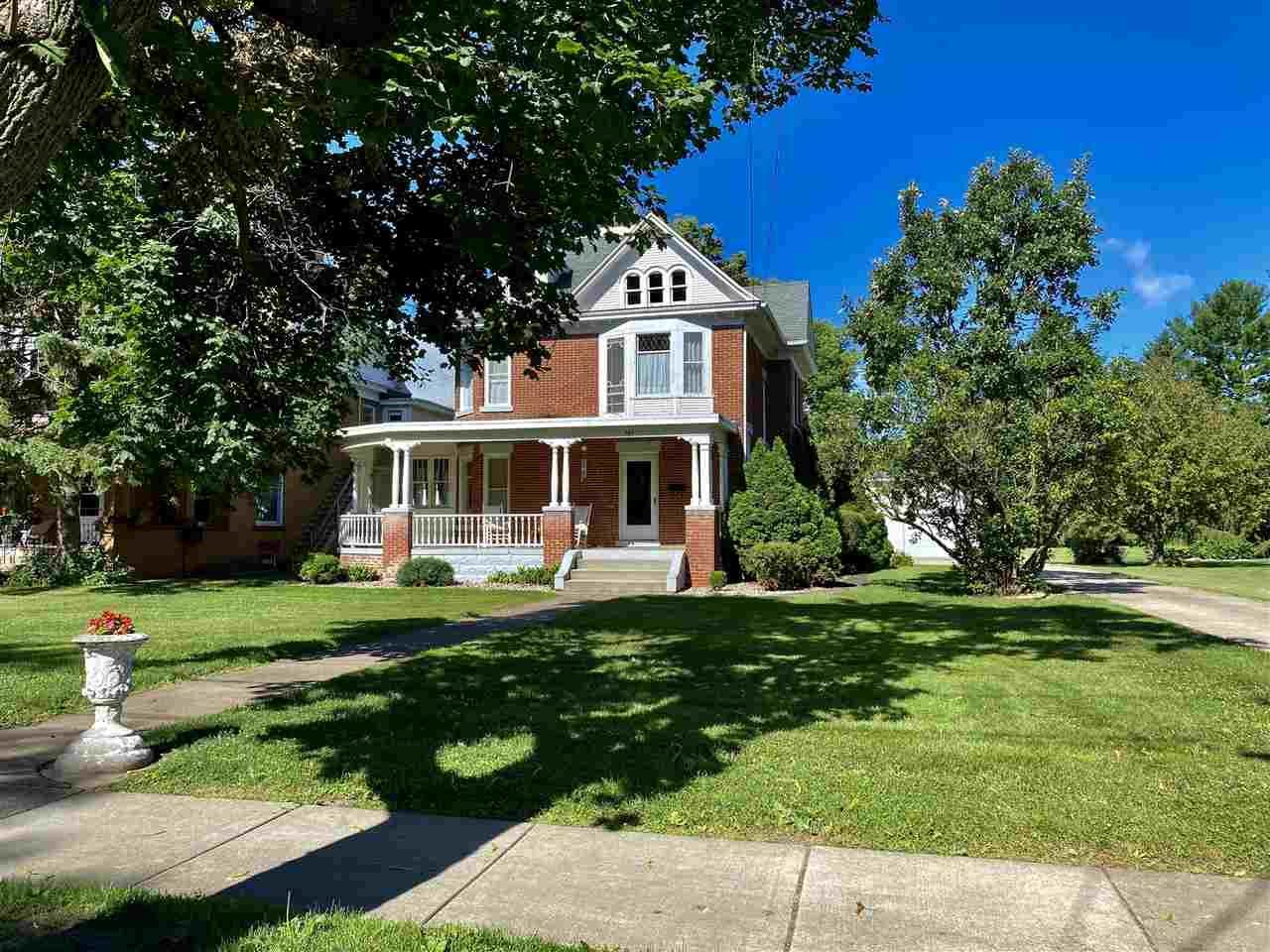 265 Park Ave, Prairie du Sac, WI 53578 - #: 1889200