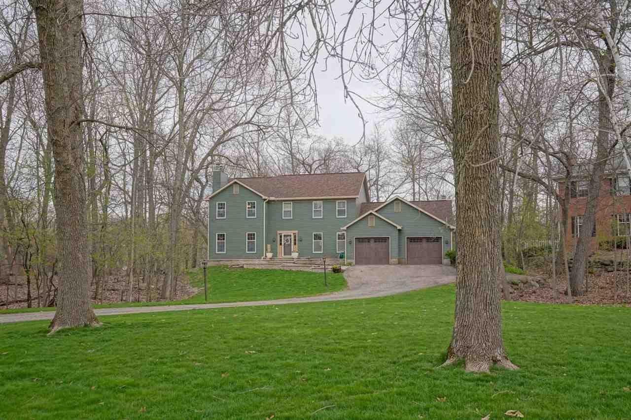 5856 Park Hill Cir, Fitchburg, WI 53711 - #: 1907200
