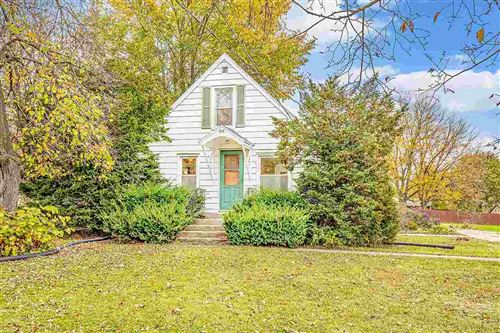 Photo of 304 HUBBELL ST, Marshall, WI 53559 (MLS # 1895201)