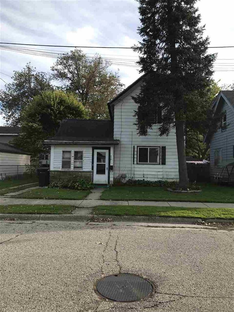 459 Johnson St, Janesville, WI 53548 - #: 1871201