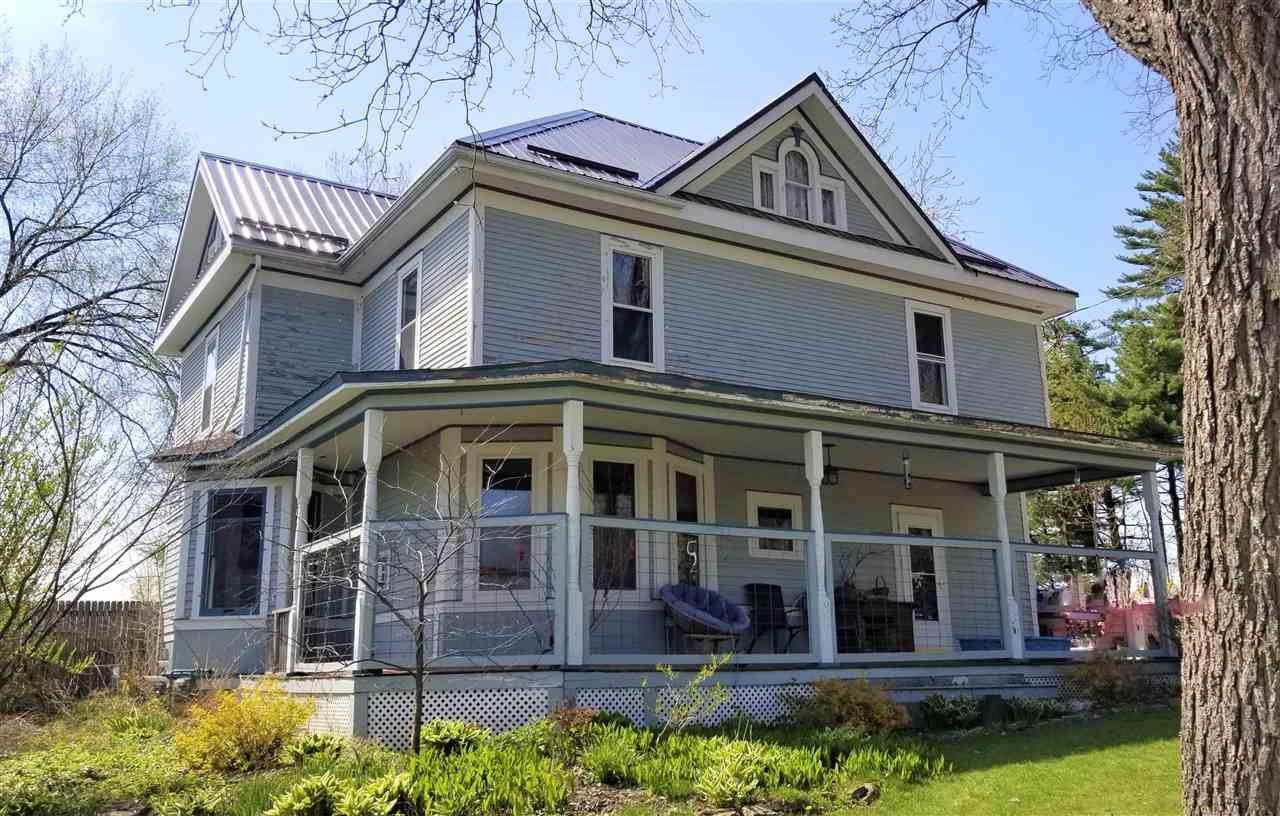 238 5th Ave, Viroqua, WI 54665 - #: 1883201