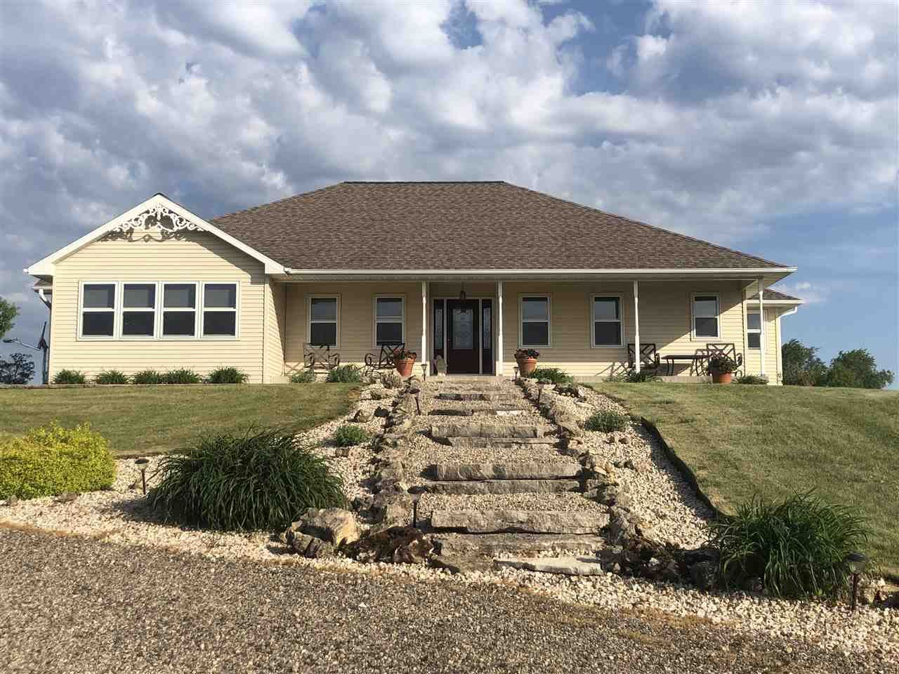 21524 Glider Ave, Tomah, WI 54660 - #: 1911201