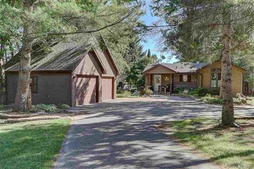 Photo of W11027A County Rd O, Portage, WI 53901 (MLS # 1892202)