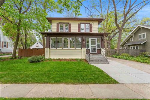 Photo of 178 N Franklin St, Whitewater, WI 53190-1317 (MLS # 1908202)