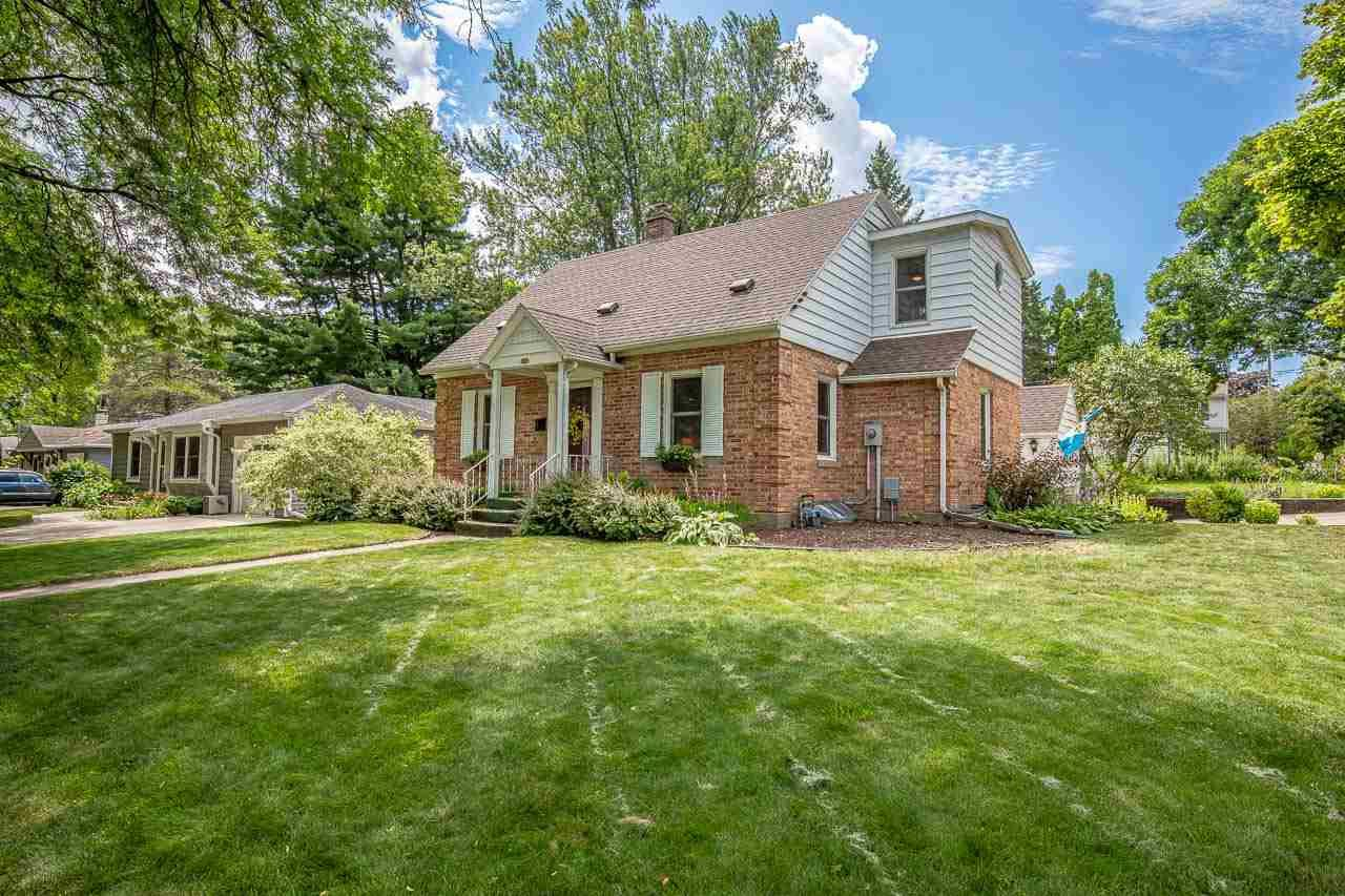 322 N Blackhawk Ave, Madison, WI 53705 - #: 1890202