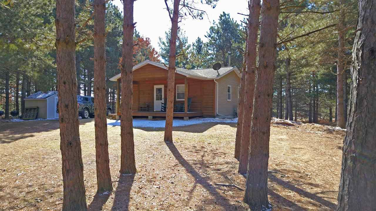 N4151 12TH AVE, Wautoma, WI 54982 - #: 367202
