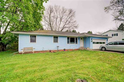 Photo of 721 Russell St, DeForest, WI 53532 (MLS # 1884203)