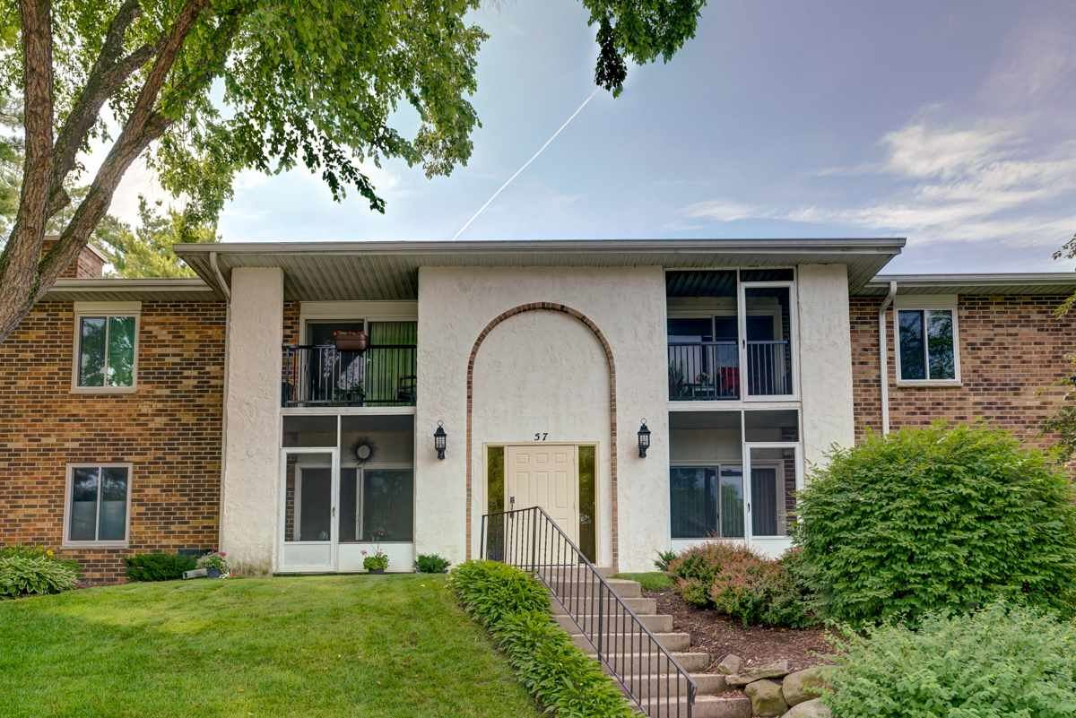 57 Golf Course Rd #H, Madison, WI 53704 - #: 1887203