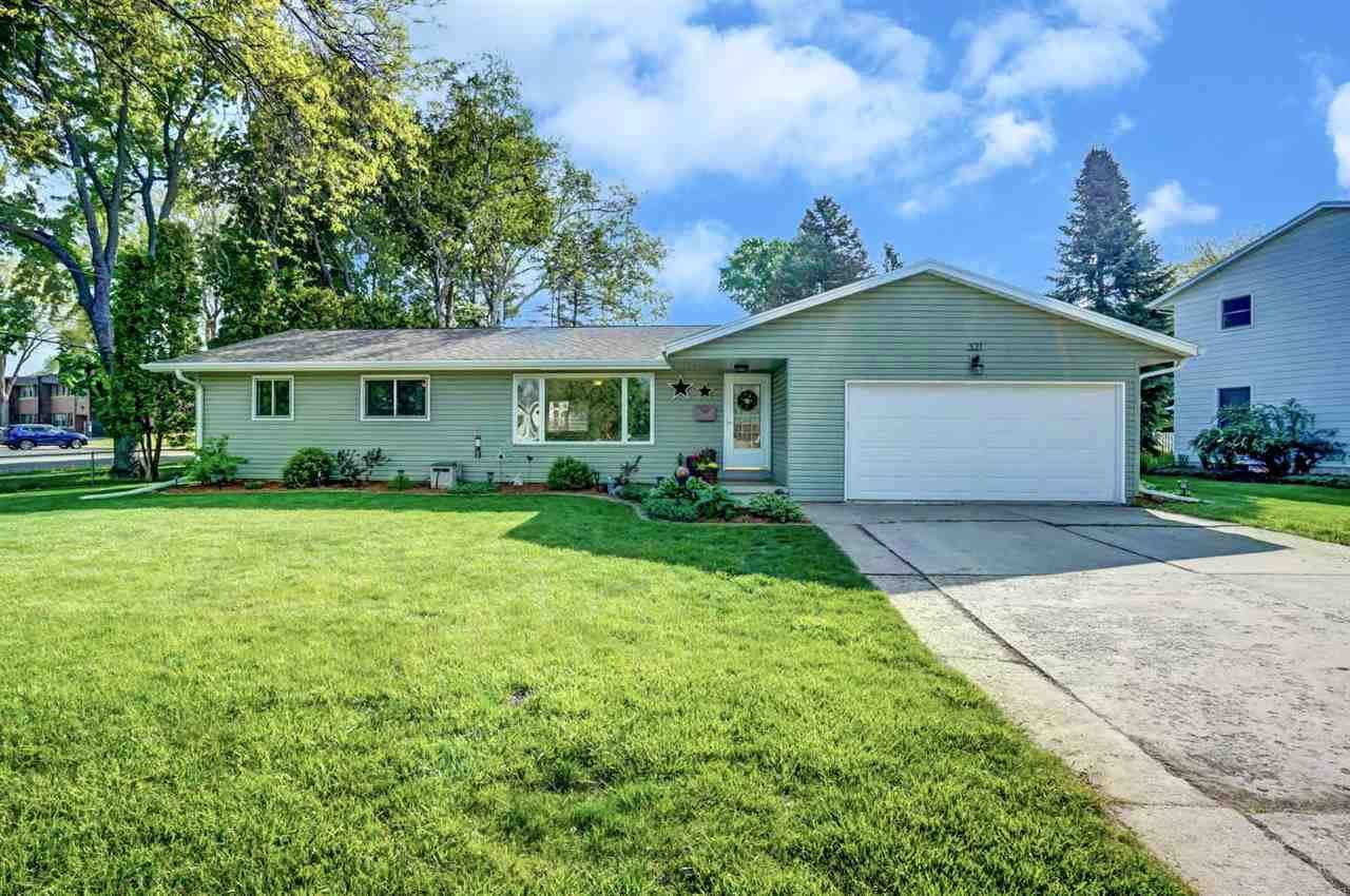 321 Meadowlark Dr, Madison, WI 53714 - #: 1909203