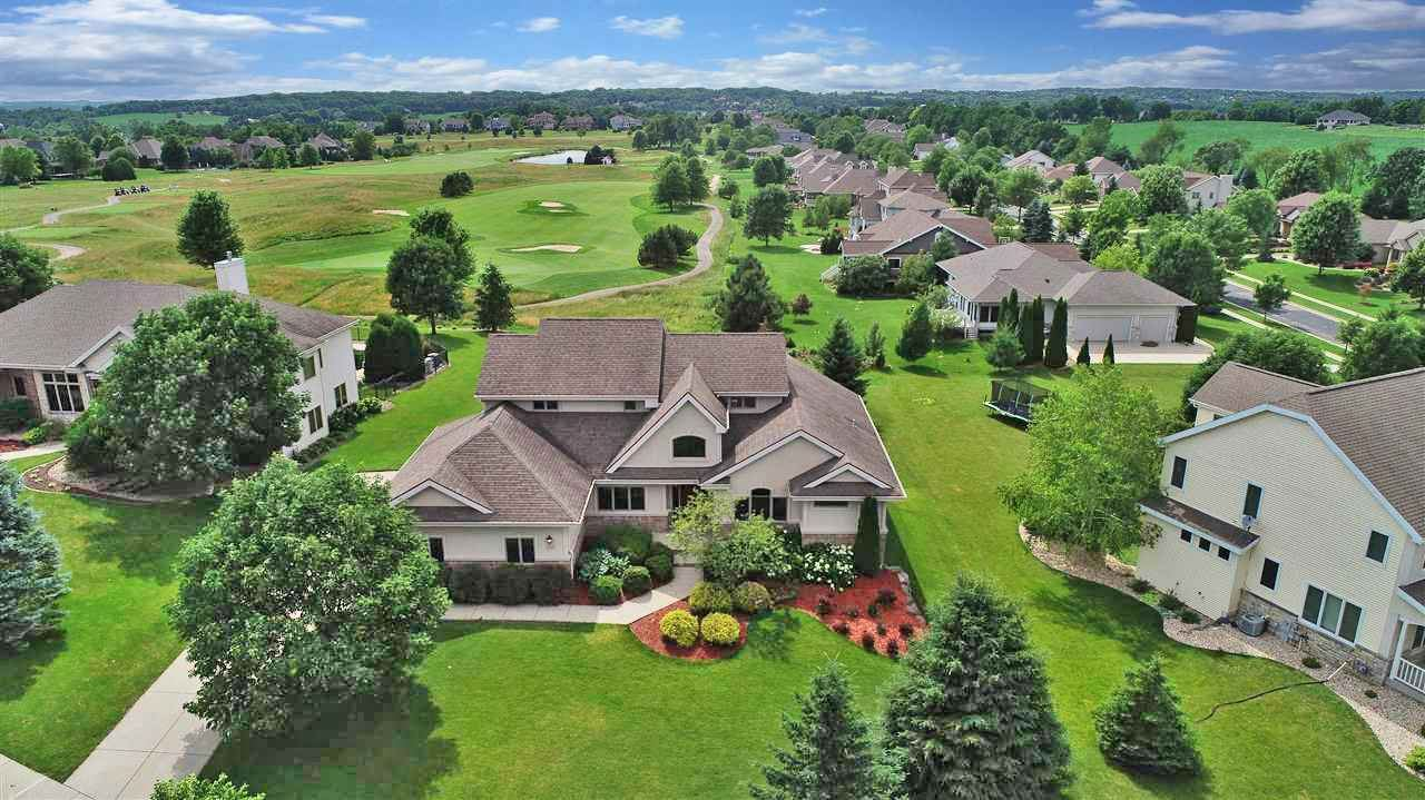 1410 Red Tail Dr, Verona, WI 53593 - #: 1887204