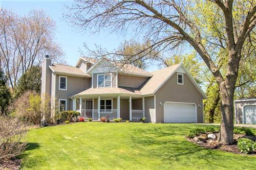 Photo of 6861 Moonstone Ct, DeForest, WI 53532 (MLS # 1883205)