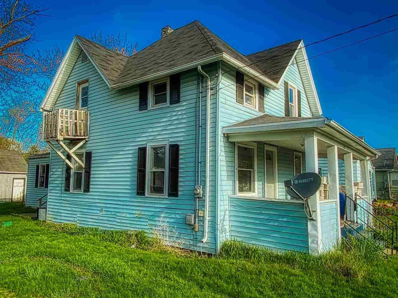 802 Grant St, Beloit, WI 53511 - #: 1907205