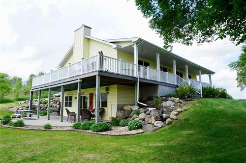 Photo of 4131 County Road A, Oregon, WI 53575 (MLS # 1884206)