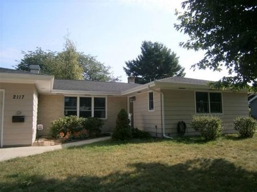 Photo of 2117 E Luther Rd, Janesville, WI 53545 (MLS # 1916206)