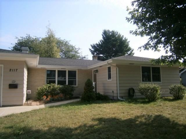 2117 E Luther Rd, Janesville, WI 53545 - #: 1916206