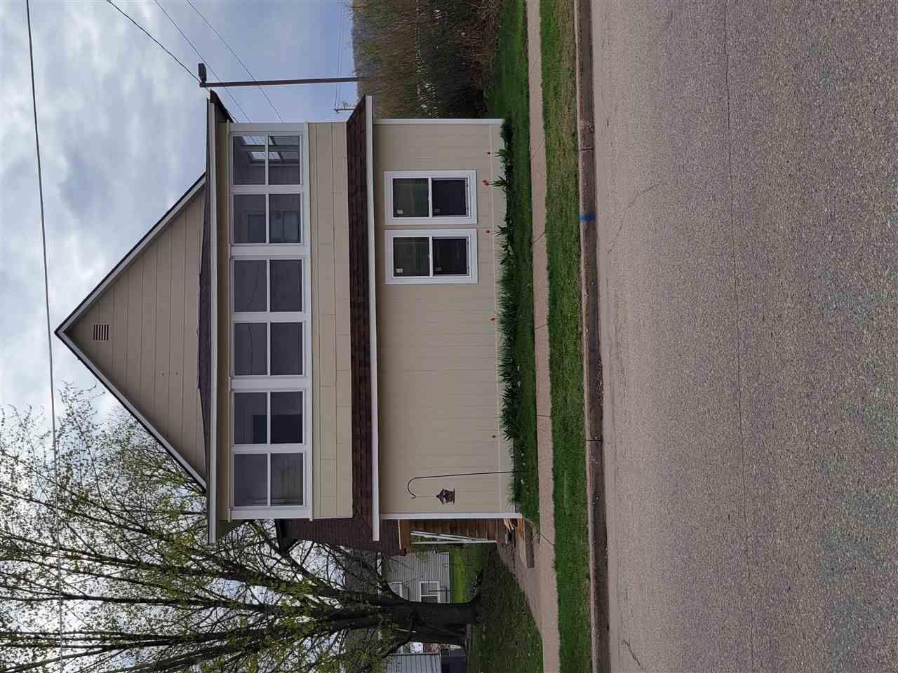 115 S Prairie St, Prairie du Chien, WI 53821 - #: 1907207