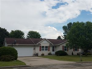 Photo of 1142 Brown Dr, Milton, WI 53563 (MLS # 1863208)