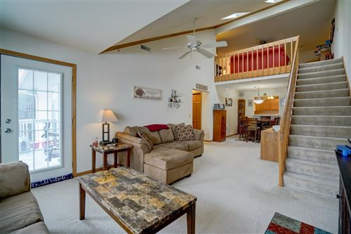 Photo of 5397 Blue Bill Park Dr #12, Waunakee, WI 53597-8427 (MLS # 1875208)