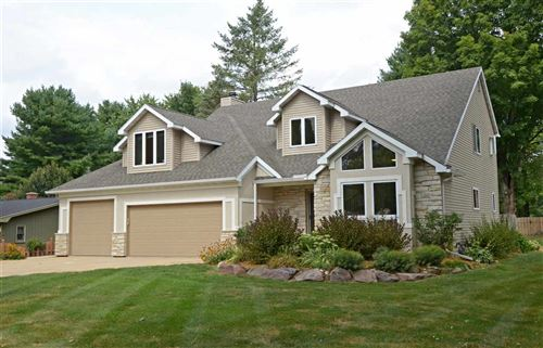 Photo of 2425 County Road AB, McFarland, WI 53558 (MLS # 1892208)