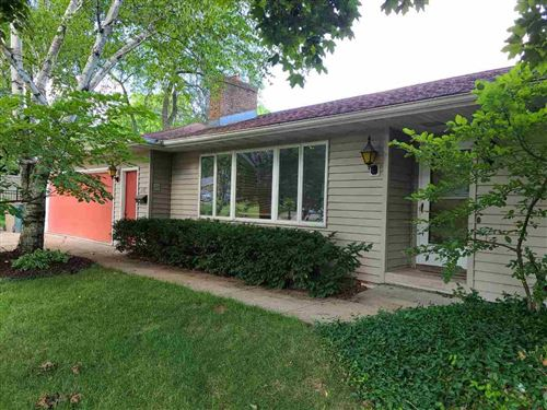 Photo of 637 Odell St, Madison, WI 53711 (MLS # 1915208)