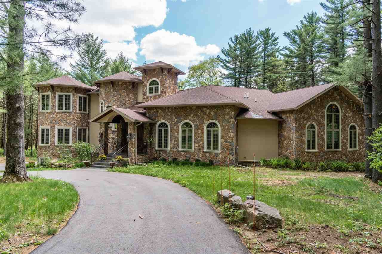 1515 Deer Run Ridge, Wisconsin Dells, WI 53965 - #: 1896209