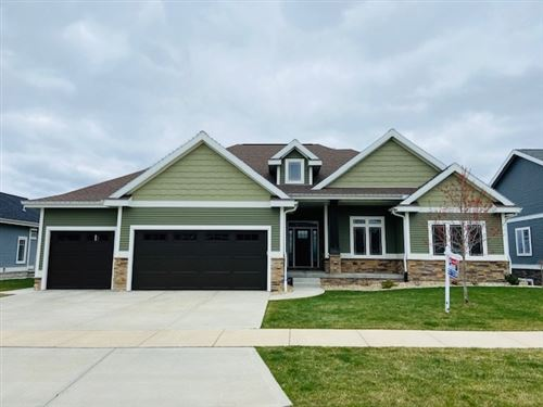 Photo of 2590 Kildare Dr, Waunakee, WI 53597 (MLS # 1902211)