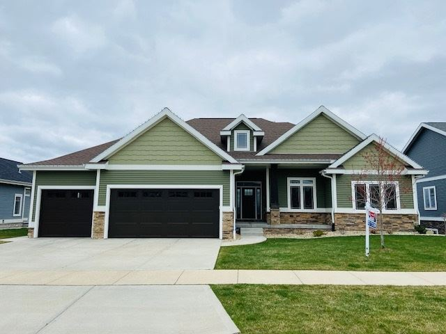 2590 Kildare Dr, Waunakee, WI 53597 - #: 1902211