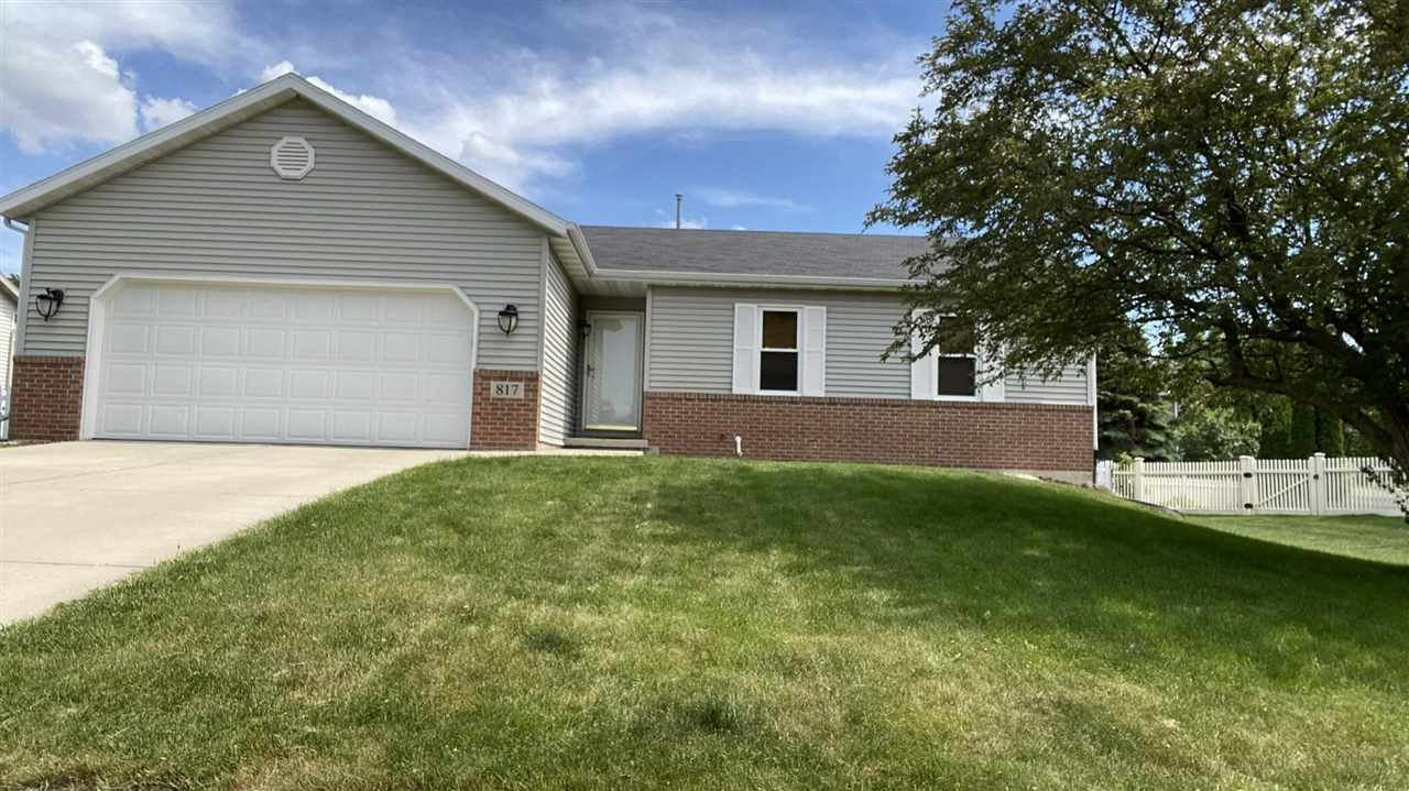 817 Twin Pines Dr, Madison, WI 53704 - #: 1911211