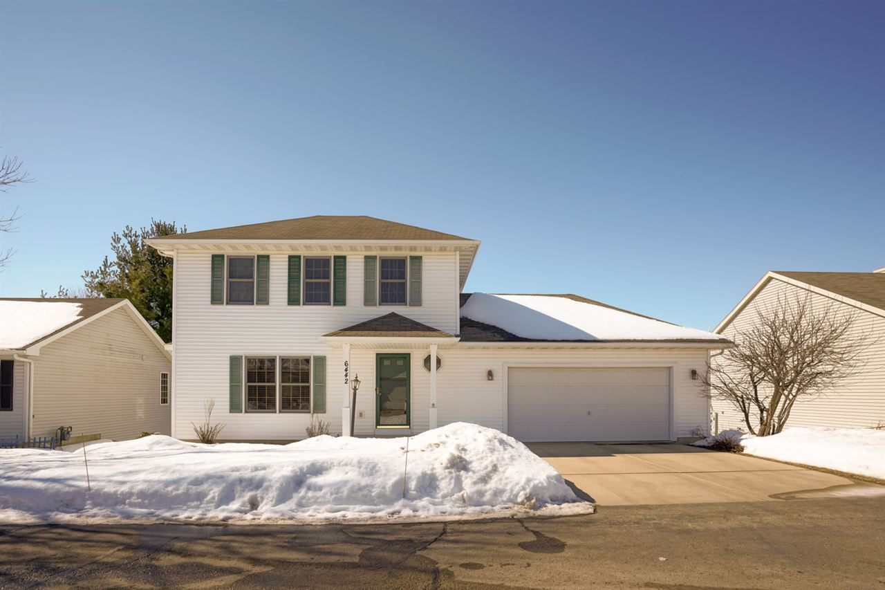 6442 PIZARRO CIR, Madison, WI 53719 - #: 1903212