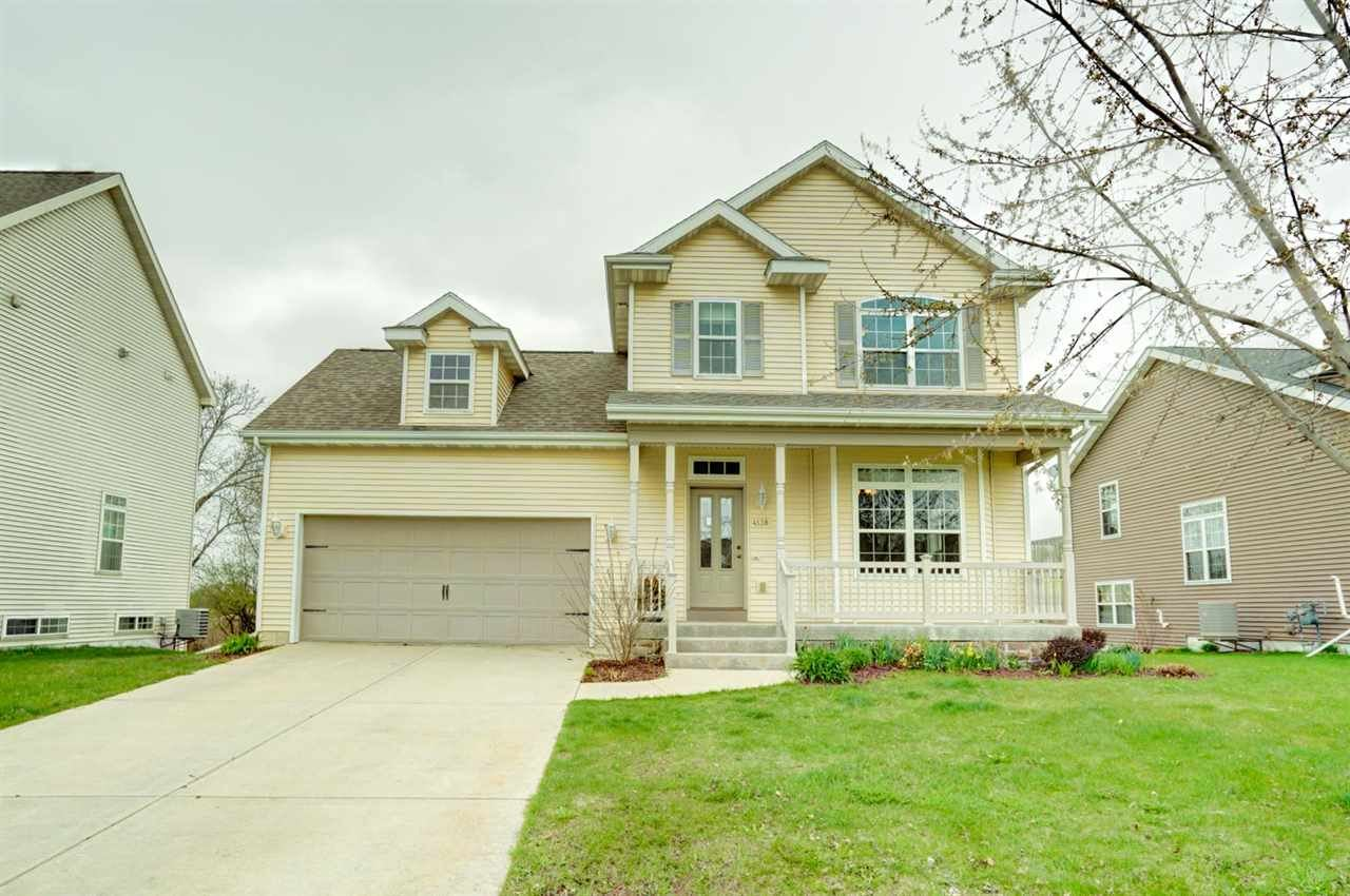 4138 Westerfield Ln, Madison, WI 53704 - #: 1906212
