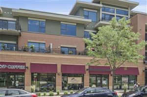Photo of 555 S Midvale Blvd #208, Madison, WI 53711 (MLS # 1862213)