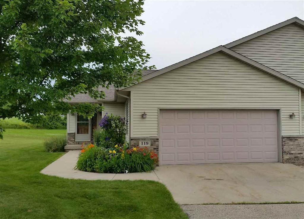 119 Jennifer Cir, Mount Horeb, WI 53572 - MLS#: 1864213