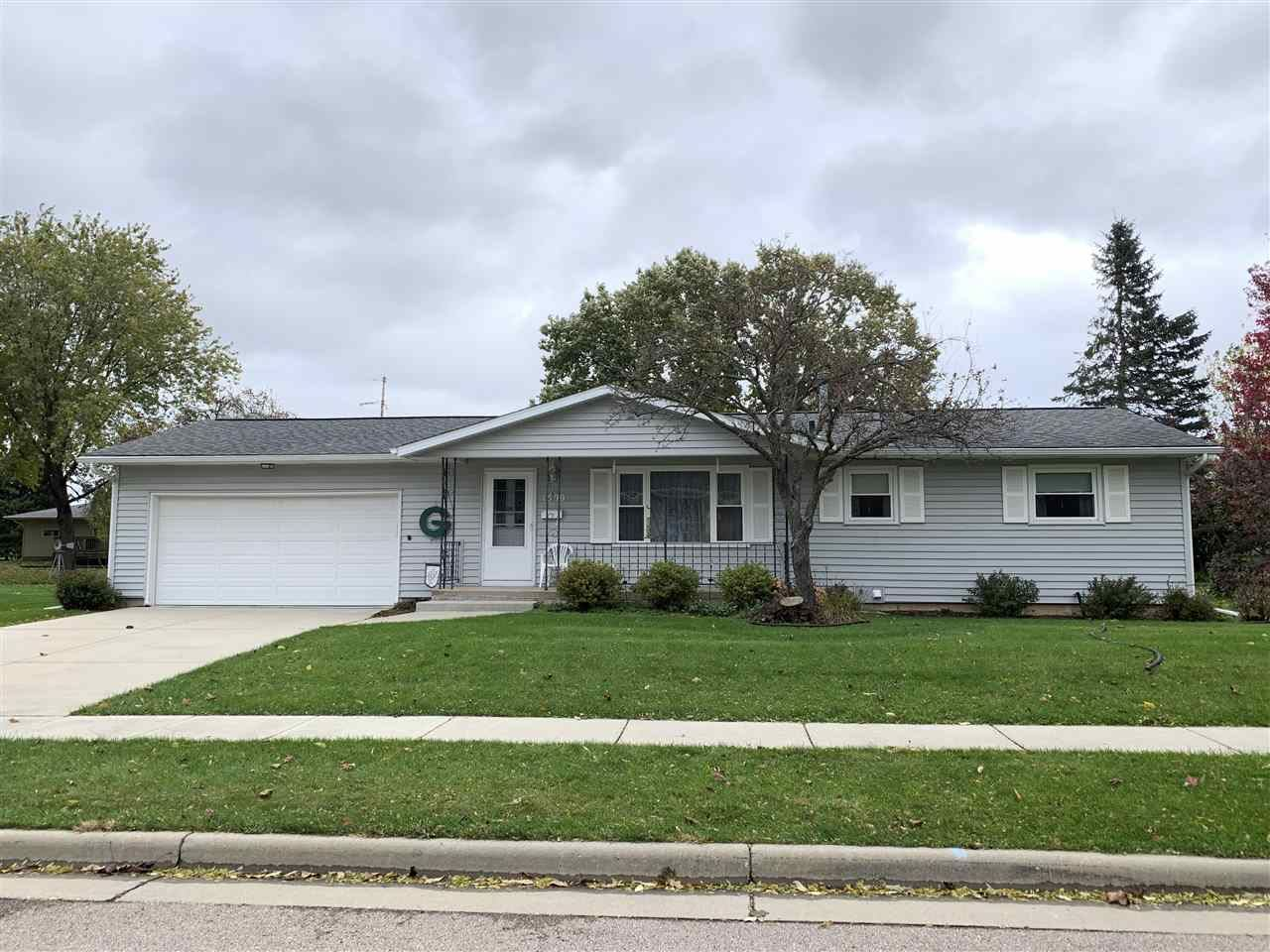 1809 East St, Black Earth, WI 53515-9773 - MLS#: 1871213