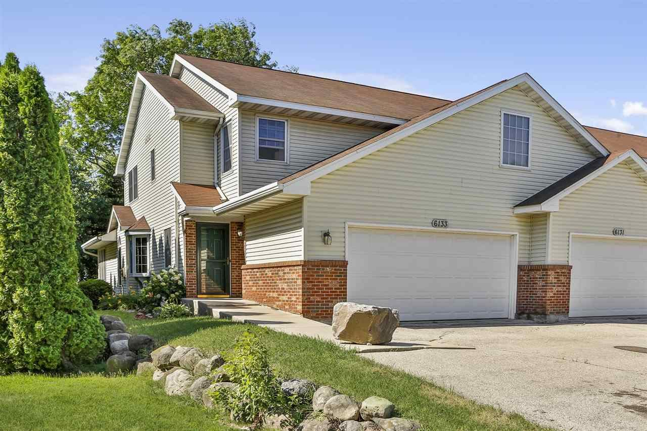 6133 Dell Dr, Madison, WI 53718 - #: 1912213