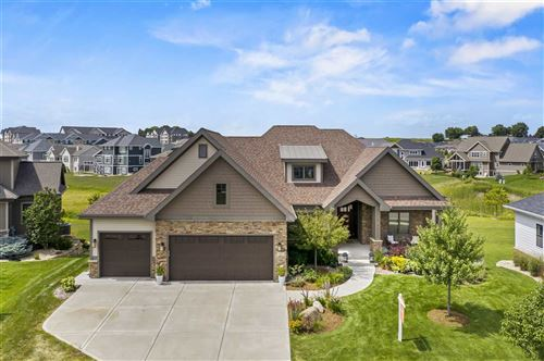 Photo of 1111 Guinness St, Waunakee, WI 53597 (MLS # 1908214)