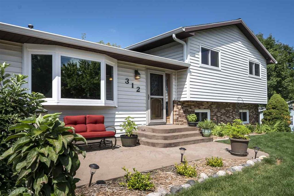 312 N Brookwood Dr, Mount Horeb, WI 53572 - MLS#: 1865214