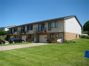 Photo of 121-123-125 Parkway Dr, Mount Horeb, WI 53572 (MLS # 1859215)