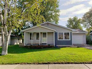 Photo of 627 N Van Buren St, Stoughton, WI 53589 (MLS # 1870216)